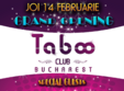 grand opening party club taboo regie