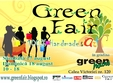 greenfair in miez de august