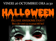 halloween big fat awesome party