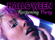 halloween grand reopening party