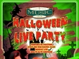 halloween live party concert brigitta full house band
