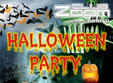 halloween party in club zoom mamaia