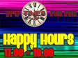 happy hours in times pub focsani