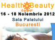 health beauty expo 2012 la sala palatului