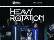 heavy rotation canta in premiera music club