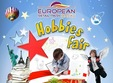 hobbies fair in european retail park