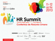 hr summit cluj