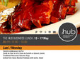 hub business lunch 13 17 may 2013
