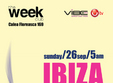 ibiza style afterhours la the week club din bucuresti