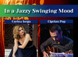 in a jazzy swinging mood concert jazz live