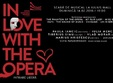 in love with opera