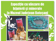 inedit si unic autentic si spectaculos mineral expo botosani
