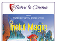 inelul magic teatru la cinema din mega mall