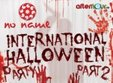international halloween party in no name