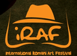 international romani art festival