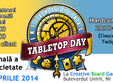 international table top day creative board gaming