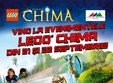 intra in aventura lego chima