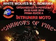 intrunire moto chariots of fire