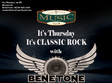it s thursday it s classic rock with benetone 23 music club