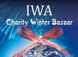 iwa charity winter bazaar 2013 la bucuresti