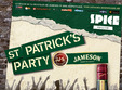 jameson st patrick s party cu alin pascal band