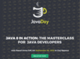 java day cluj