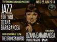 jazz for you by ozana barabancea the drunken lords