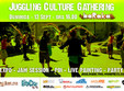 juggling culture gathering