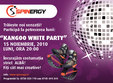 kangoo white party la spinergy