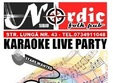karaoke live party adrian corlaciu friends