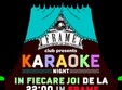 karaoke party in frame club din bucuresti