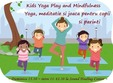 kids yoga play and mindfulness