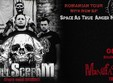 killscream groove metal ukraine live in manufactura
