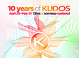 kudos beach 1st of may 2011 10 years celebration