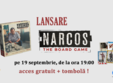 lansare narcos the board game
