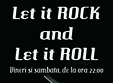 let it rock and let it roll la waldo s