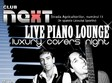live piano lounge club next constanta