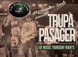 live thursdays by trupa pasager the drunken lords