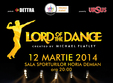 lord of the dance la cluj in 2014