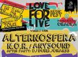 love for life music fest la oradea
