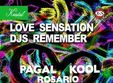 love sensation djs remember in club kristal