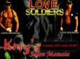 love soldiers in mamaia