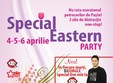maraton special easter party in diamond club