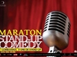 maraton stand up comedy
