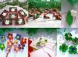 Bucuresti, Marți 29 Ianuarie - Miercuri 13 Februarie, Martisoare Handmade