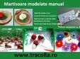 Bucuresti, Joi 18 Februarie - Marți 2 Martie, Martisoare lucrate manual