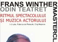 masterclass frans winther odin teatret
