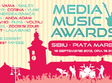 media music awards sibiu 2013