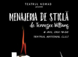 menajeria de sticla de tennesse williams
