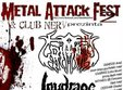 metal attack fest la arad